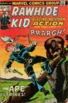 Rawhide Kid #107 Comic Books - Covers, Scans, Photos  in Rawhide Kid Comic Books - Covers, Scans, Gallery