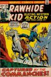 Rawhide Kid #114 comic books - cover scans photos Rawhide Kid #114 comic books - covers, picture gallery