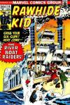 Rawhide Kid #116 Comic Books - Covers, Scans, Photos  in Rawhide Kid Comic Books - Covers, Scans, Gallery
