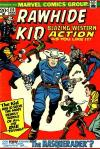 Rawhide Kid #119 comic books - cover scans photos Rawhide Kid #119 comic books - covers, picture gallery