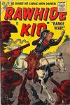 Rawhide Kid #12 Comic Books - Covers, Scans, Photos  in Rawhide Kid Comic Books - Covers, Scans, Gallery
