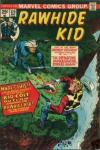 Rawhide Kid #120 comic books - cover scans photos Rawhide Kid #120 comic books - covers, picture gallery