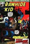 Rawhide Kid #122 comic books - cover scans photos Rawhide Kid #122 comic books - covers, picture gallery