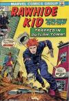 Rawhide Kid #123 Comic Books - Covers, Scans, Photos  in Rawhide Kid Comic Books - Covers, Scans, Gallery