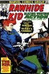 Rawhide Kid #124 Comic Books - Covers, Scans, Photos  in Rawhide Kid Comic Books - Covers, Scans, Gallery