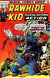 Rawhide Kid #126 Comic Books - Covers, Scans, Photos  in Rawhide Kid Comic Books - Covers, Scans, Gallery