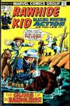 Rawhide Kid #127 comic books - cover scans photos Rawhide Kid #127 comic books - covers, picture gallery