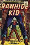 Rawhide Kid #13 Comic Books - Covers, Scans, Photos  in Rawhide Kid Comic Books - Covers, Scans, Gallery