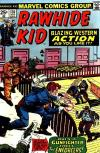 Rawhide Kid #130 comic books - cover scans photos Rawhide Kid #130 comic books - covers, picture gallery