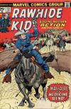 Rawhide Kid #131 comic books - cover scans photos Rawhide Kid #131 comic books - covers, picture gallery
