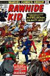 Rawhide Kid #132 comic books - cover scans photos Rawhide Kid #132 comic books - covers, picture gallery