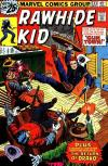 Rawhide Kid #133 Comic Books - Covers, Scans, Photos  in Rawhide Kid Comic Books - Covers, Scans, Gallery