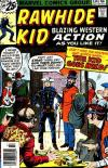 Rawhide Kid #134 comic books - cover scans photos Rawhide Kid #134 comic books - covers, picture gallery