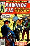 Rawhide Kid #135 Comic Books - Covers, Scans, Photos  in Rawhide Kid Comic Books - Covers, Scans, Gallery