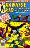 Rawhide Kid #136 comic books for sale