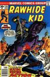 Rawhide Kid #138 comic books - cover scans photos Rawhide Kid #138 comic books - covers, picture gallery
