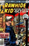 Rawhide Kid #140 comic books - cover scans photos Rawhide Kid #140 comic books - covers, picture gallery