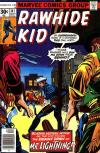 Rawhide Kid #141 comic books - cover scans photos Rawhide Kid #141 comic books - covers, picture gallery