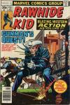 Rawhide Kid #143 comic books - cover scans photos Rawhide Kid #143 comic books - covers, picture gallery
