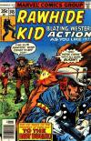 Rawhide Kid #145 Comic Books - Covers, Scans, Photos  in Rawhide Kid Comic Books - Covers, Scans, Gallery