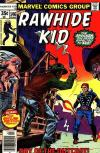 Rawhide Kid #146 comic books - cover scans photos Rawhide Kid #146 comic books - covers, picture gallery