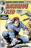 Rawhide Kid #148 comic books - cover scans photos Rawhide Kid #148 comic books - covers, picture gallery