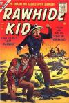 Rawhide Kid #15 Comic Books - Covers, Scans, Photos  in Rawhide Kid Comic Books - Covers, Scans, Gallery