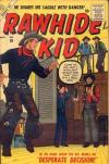 Rawhide Kid #16 Comic Books - Covers, Scans, Photos  in Rawhide Kid Comic Books - Covers, Scans, Gallery
