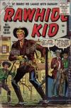 Rawhide Kid #2 Comic Books - Covers, Scans, Photos  in Rawhide Kid Comic Books - Covers, Scans, Gallery