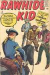 Rawhide Kid #21 Comic Books - Covers, Scans, Photos  in Rawhide Kid Comic Books - Covers, Scans, Gallery
