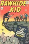 Rawhide Kid #26 Comic Books - Covers, Scans, Photos  in Rawhide Kid Comic Books - Covers, Scans, Gallery