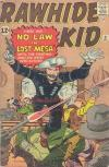 Rawhide Kid #31 Comic Books - Covers, Scans, Photos  in Rawhide Kid Comic Books - Covers, Scans, Gallery
