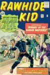 Rawhide Kid #32 Comic Books - Covers, Scans, Photos  in Rawhide Kid Comic Books - Covers, Scans, Gallery
