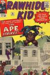 Rawhide Kid #39 comic books for sale