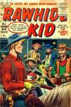 Rawhide Kid #4 Comic Books - Covers, Scans, Photos  in Rawhide Kid Comic Books - Covers, Scans, Gallery