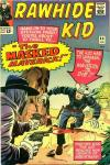 Rawhide Kid #44 Comic Books - Covers, Scans, Photos  in Rawhide Kid Comic Books - Covers, Scans, Gallery