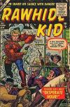 Rawhide Kid #5 Comic Books - Covers, Scans, Photos  in Rawhide Kid Comic Books - Covers, Scans, Gallery
