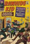 Rawhide Kid #52 comic books - cover scans photos Rawhide Kid #52 comic books - covers, picture gallery