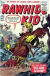 Rawhide Kid #6 Comic Books - Covers, Scans, Photos  in Rawhide Kid Comic Books - Covers, Scans, Gallery
