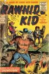 Rawhide Kid #7 Comic Books - Covers, Scans, Photos  in Rawhide Kid Comic Books - Covers, Scans, Gallery
