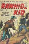 Rawhide Kid #8 Comic Books - Covers, Scans, Photos  in Rawhide Kid Comic Books - Covers, Scans, Gallery