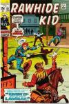Rawhide Kid #83 comic books - cover scans photos Rawhide Kid #83 comic books - covers, picture gallery