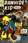 Rawhide Kid #85 comic books - cover scans photos Rawhide Kid #85 comic books - covers, picture gallery