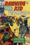 Rawhide Kid #86 Comic Books - Covers, Scans, Photos  in Rawhide Kid Comic Books - Covers, Scans, Gallery