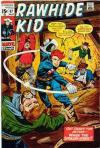 Rawhide Kid #87 comic books - cover scans photos Rawhide Kid #87 comic books - covers, picture gallery