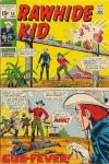 Rawhide Kid #88 comic books - cover scans photos Rawhide Kid #88 comic books - covers, picture gallery