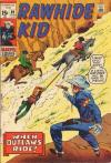 Rawhide Kid #89 comic books - cover scans photos Rawhide Kid #89 comic books - covers, picture gallery