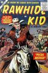 Rawhide Kid #9 Comic Books - Covers, Scans, Photos  in Rawhide Kid Comic Books - Covers, Scans, Gallery