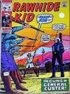 Rawhide Kid #91 comic books - cover scans photos Rawhide Kid #91 comic books - covers, picture gallery