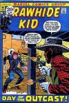 Rawhide Kid #94 comic books - cover scans photos Rawhide Kid #94 comic books - covers, picture gallery
